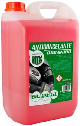 ANTICONGELANTE 50%