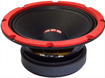"APS 8""  M88V3 RED EDITION"