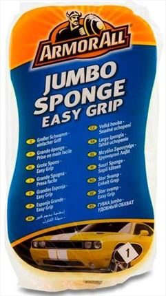 ESPONJA JUMBO ARMOR ALL
