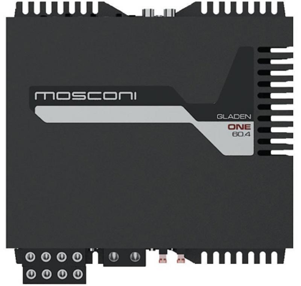 MOSCONI  ONE 60.4